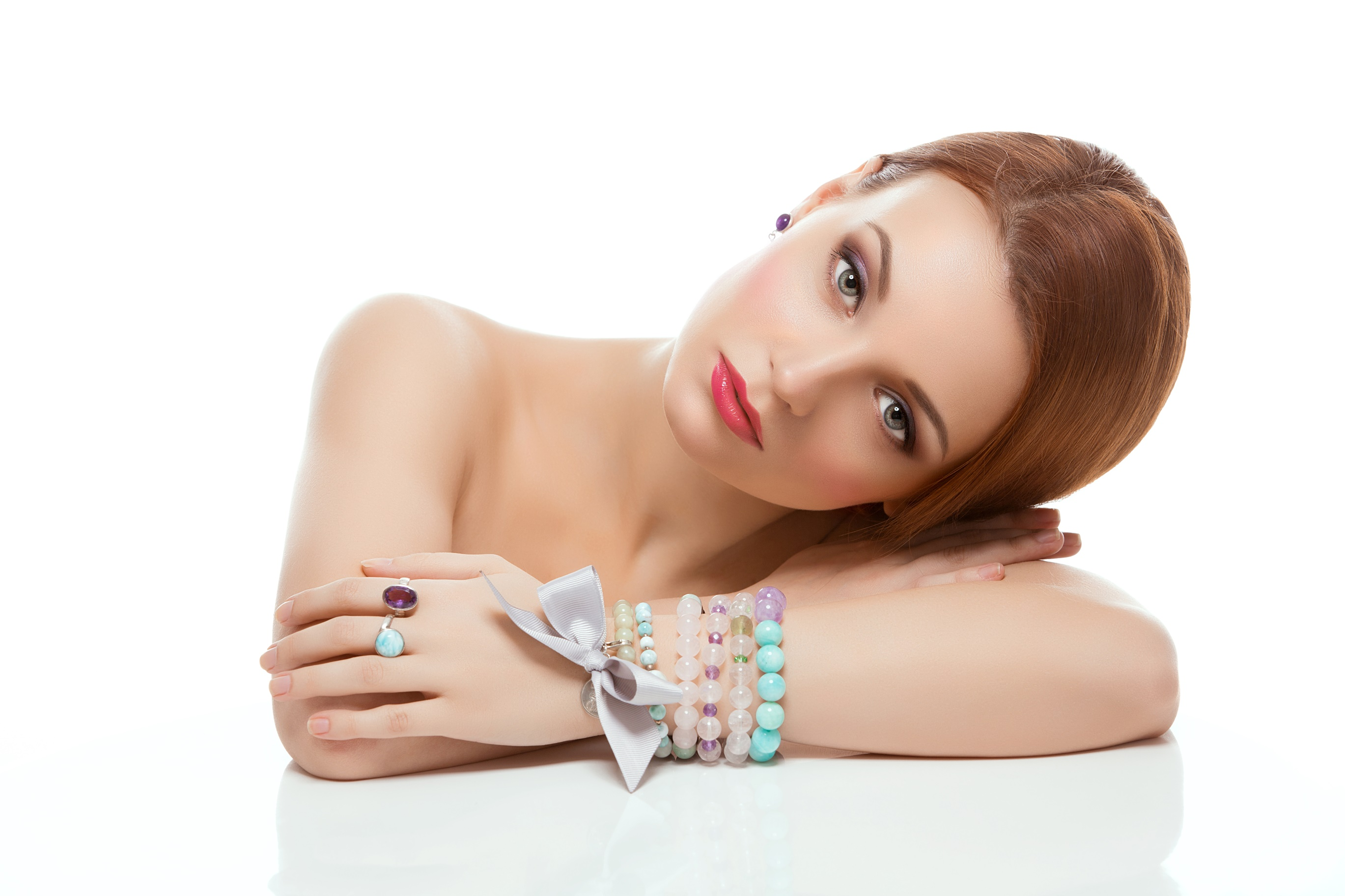kristals jewelry explians which gemstones are most popular such as pearls rose quartz and amethyst