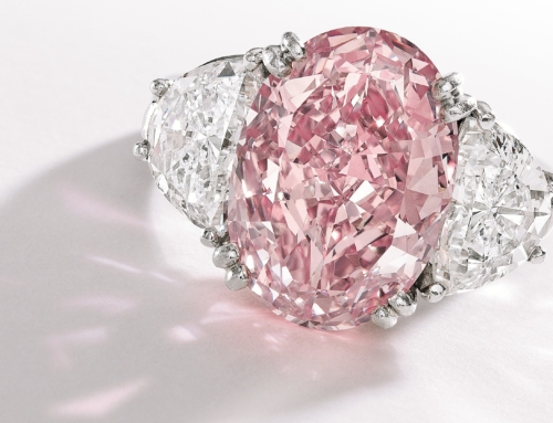 The World's Most Expensive Gemstones